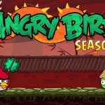 Angry Birds Seasons – Nouvelle version pour le nouvel an chinois disponible