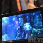 Gadmei T863 et E8-3D – Tablettes 3D sans lunette sous Android 4.0 #CES2012