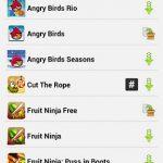 GameSaver – Une application pour gérer vos sauvegardes de jeux Android