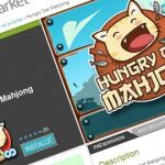 Hungry Cat Mahjong – le Mahjong revisité
