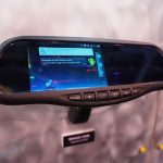 Android dans votre retroviseur
