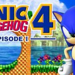 Sonic 4 – Episode I disponible pour Android