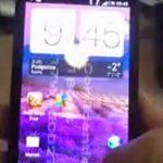 HTC Ville – Vidéo de prise en main