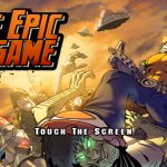One Epic Games – Run, Jump, Shoot and Kill