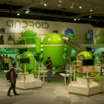 Android – Quelques statistiques #MWC2012