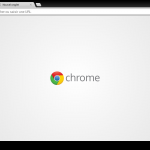 Une version de Chrome en beta pour Android ICS