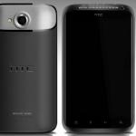 HTC Endeavor – Caractéristiques du téléphone et images de HTC Sense 4