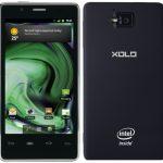 Lava Xolo X900 – Un terminal Android sous Intel pour l'Inde #MWC2012