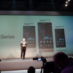 #MWC2012 Sony – Xperia P et Xperia U, des smartphones dual core milieu de gamme