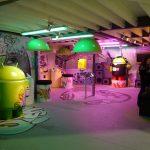 Découvrez le stand Android du MWC juste avant son ouverture au public !