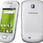 Samsung Galaxy mini 2 – Le terminal d'entrée de gamme