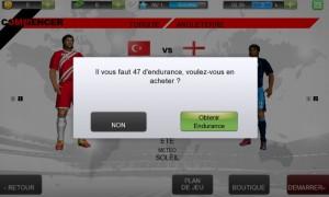 Endurance bis Real Football 2012