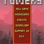 Pixels Tower – Un jeu Old School !