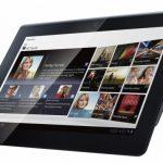 Sony Mag Tablet – Un podcast vidéo pour tout savoir sur sa tablette