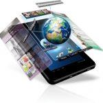 ViewPad G70, E70, E100 y P100 – les nouvelles tablettes de Viewsonic #MWC2012