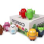 Figurines Android – La série Big Box Edition 1 fait son apparition