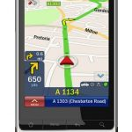 CoPilot GPS – L'application de navigation gratuite d'ALK Technologies #MWC2012