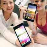 LG Optimus 4x HD – Le terminal quad-core Tegra 3