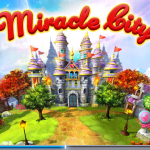 Miracle City – Un social-game sous Android