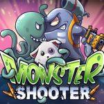 Monster Shooter – Désintégrez des aliens pour sauver un chaton