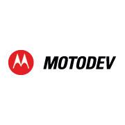 Logo motodev
