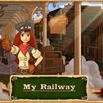 My Railway – Un jeu de gestion ferroviaire