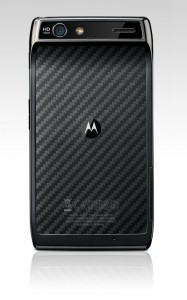 Motorola RAZR de dos