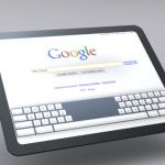 Google – Une tablette pour bientôt