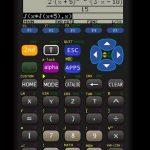 Graph 89 – Un émulateur de calculatrice Texas Instruments (TI-89)