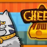 Cheese Tower – jenga-like sous Android
