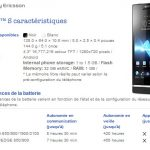 Sony Ericsson rejoint le groupe Sony [Annonce officielle]