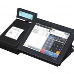 Casio VX-100 – Une caisse enregistreuse sous Android