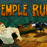 Temple Run disponible sur le Play Store