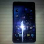 Samsung Galaxy S III : Les caractéristiques techniques et une photo ?