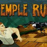 Temple Run – Version Android pour le 27 mars