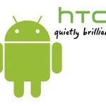 HTC – Liste des terminaux qui auront Ice Cream Sandwich