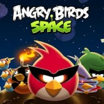 Angry Birds Space – Disponible gratuitement sur Google Play