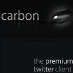Carbon – Une vidéo de la version alpha pour Android du client Twitter star sur webOS