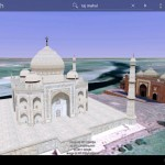 Google Earth – Nouvelle version disponible