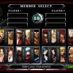 The King of Fighters – Version Android disponible