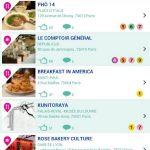 J'aime ma ligne – L'application RATP disponible pour Android