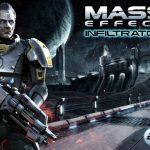 Mass Effect Infiltrator – Version Android en approche?
