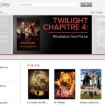 Google Play – La boutique de film accessible