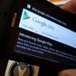 NITDroid – La version alpha du portage d'Android sur Nokia N9