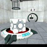 Portal sur Android – Un doux rêve envolé