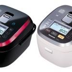 Panasonic SR-SX2 – Un autocuiseur à riz piloté par Android