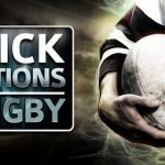 Flick Nations Rugby – Un jeu de danse classique