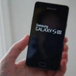 Samsung Galaxy S3 – Sortie en avril ?