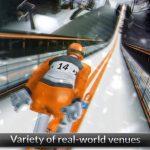 Ski Jumping 12 – Un simulateur de saut à ski
