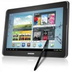 Samsung Galaxy Note 10.1 – Sortie en juin avec du Quad-Core